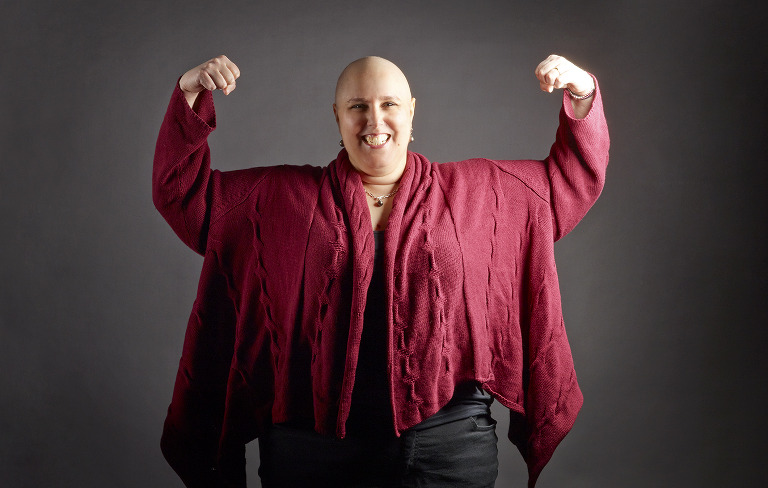 Faith Bevitz Portrait