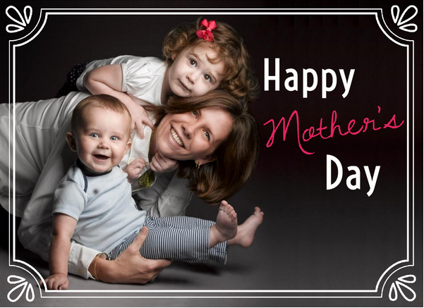 Philadelphia Family Photographer - Mother's Day Image