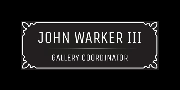 john warker III - Willow Street Pictures