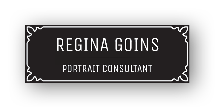 Regina Goins - Portrait Consultant