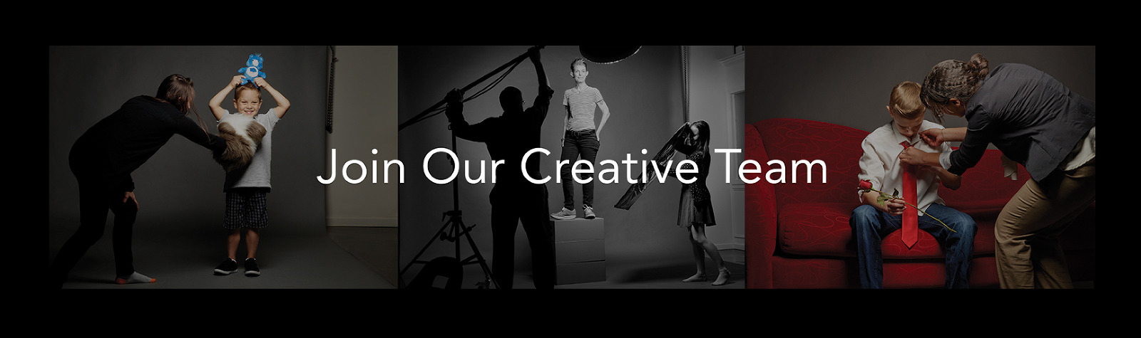 Join Our Creative Team - Willow Street Pictures